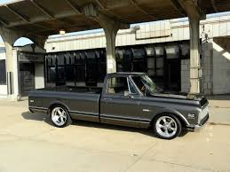 Let's See Some Pics Of 4-6 And 5-7 Drops On 71-72 C 10 - The 1947 ...