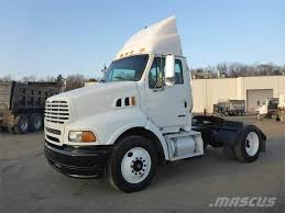100 Day Cab Trucks For Sale Sterling L8500 Cab