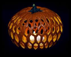 Pumpkin Masters Carving Kit Uk by Smashing Pumpkins Designers Carve Halloween Jack O U0027 Lanterns Vogue