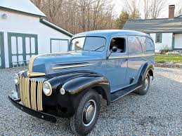 1942 Ford For Sale #2127019 - Hemmings Motor News 1948 Ford Anglia Panel Van First Car Competion Shannons Club 1952 Truck For Sale Photos Technical Specifications Used 2013 Ford Transit Connect Panel Cargo Van For Sale In Az 2216 50s Chevy Pickup Girls 1956 For Sale Autos Post 1955 The Hamb 1954 Used F100 In Humble Texas 1959 Craigslist Find Restored 1940 Delivery Vintage Pickups Searcy Ar 1938 Classiccarscom Cc8788 1949 Grill