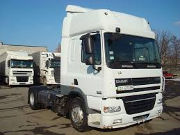 100 Truck Tractor For Sale DAF CF 85 410 Tractor Units For Sale Truck Tractor Truck Tractor