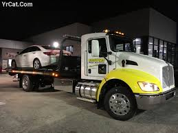 Crooms Fleet Services And Towing | Towing In Lakeland FL
