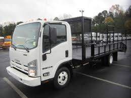 100 Rush Truck Center Atlanta 2016 ISUZU NPR GA 116303815 CommercialTradercom