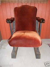 Used Church Chairs Craigslist California by Used Theater Chairs Ebay