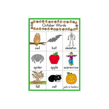 Halloween Books For Kindergarten To Make by A Fun Kindergarten Halloween Activity Make A Halloween Rhyming Book