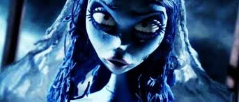 Corpse Bride Tears To Shed by The Corpse Bride The Beauty Of The Dead The Artifice