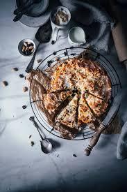 mandel marzipan hefekuchen