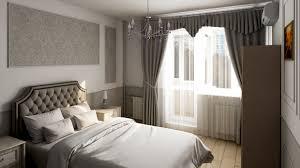 3d visualisierung schlafzimmer mit ankleideraum 3dlancer net