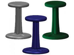 pre teen kore wobble chair 18 7 stools