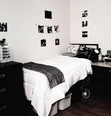 Minimalist Dorm Room Decorating Stormy Wheather