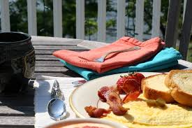 Bed and Breakfast in Alabama on Treasure Island near Birmingham AL