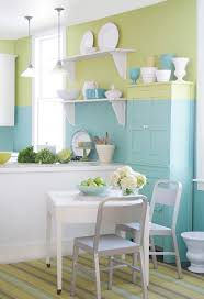 This Old House Paint Ideas Two Tone Treatment Elevate Your Walls With A Dramatic Colorblocked Look Home Decor