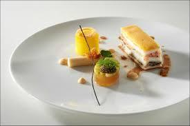 dressage des assiettes en cuisine on le mange chaud ou bien on reste là à visions gourmandes