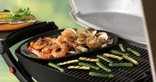 barbecue a la plancha la plancha avec weber