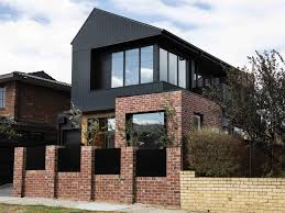 100 Modern Homes Melbourne Outside Chance Dress Up Your Exterior Realestatecomau
