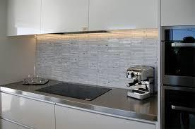White Kitchen Splashback Ideas Z On Pinterest Stove Home Design