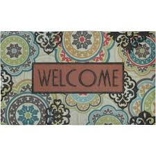 Mohawk Global Kingdom Door Mat Walmart
