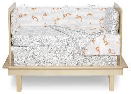 Modern Crib Bedding Sets by Modern Crib Bedding U2013 Massagroup Co