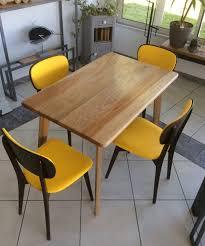 table de cuisine vintage beau table et chaises de cuisine et table de cuisine chaises salle