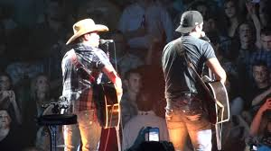 Luke Bryan And Jason Aldean-We Rode In Trucks-Moline,IL - YouTube Rember When Luke Bryan Released His Debut Album Who Makes The Best Truck In North America Poll To Haters Pick Another Artist Billboard Cover We Rode In Trucks Youtube 10 Essential Songs From Sounds Like Nashville Ca I Dont Want This Night To End Song Lyrics Ill Stay Me Mp3 Buy Full Tracklist Confirms Rumors Of Sixfloor Bar On Nashvilles Lower Lashes Out At Music Critics By Pandora