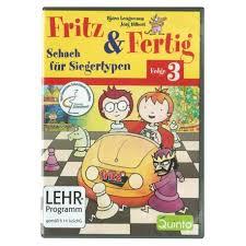 Fritz Und Fertig 3