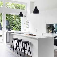 Open Kitchen Ideas 10 Spectacular Minimalist Open Kitchen Designs For Your