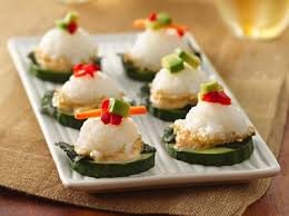 canape recipes top 10 canapé recipes for a great top inspired