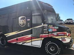 100 Ups Trucks For Sale Auction For Worlds Fastest UPS Truck Canceled After UPS
