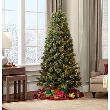 Sears Artificial Christmas Trees by Impressive Inspiration Donner And Blitzen Christmas Trees