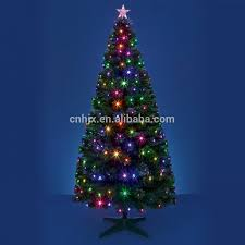 6ft Christmas Tree by 6ft White Fiber Optic Christmas Tree 6ft White Fiber Optic