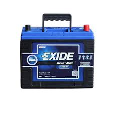 100 Home Depot Truck Rental Price List Exide 24F Auto AGM BatteryFPAGM24FDS The