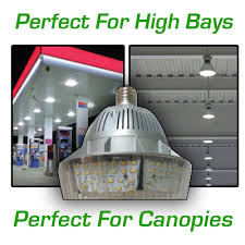 led high bay retrofit synergy lighting