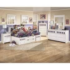 Zayley 6 Drawer Dresser by 7 Best Zayley Multi Colored Panel Bedroom Set Images On Pinterest