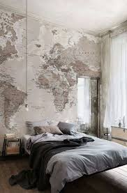 Best 25 Wallpaper Feature Walls Ideas On Pinterest