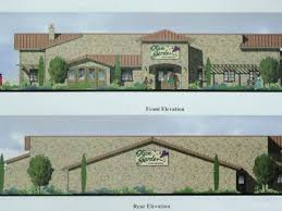 Finito Olive Garden Plans Fall Apart