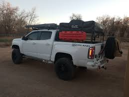 2016 GMC Canyon 2.8 Diesel Overland Build - Page 10 - Chevy Colorado ...