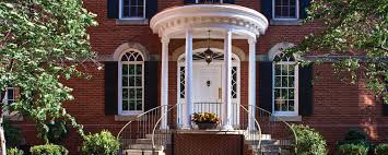 100 Morrison House Boutique Old Town Alexandria Hotels