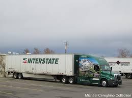 Interstate Distributor's