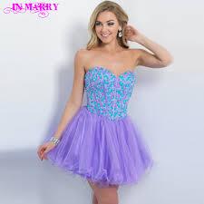 violet purple prom dresses best dressed
