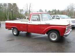 Ford Maine Fresh Ford Ranger Pickup Maine | Best Truck From Common ... 1964 Ford F100 Truck Classic For Sale Motor Company Timeline Fordcom Coe A Photo On Flickriver F250 84571 Mcg Antique F350 Dump Vintage Retro Badass Clear Title Ford Custom Cab Truck Two Tone 292 Y Block 3speed With Od 89980 81199 Hemmings News Pickup 64 F600 Grain As0551 Bigironcom Online Auctions 85 66 Econoline Pick Up Sale Trucks