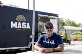 100 Food Trucks Tulsa Trashtalking Food Truck Owners Set Taco Throwdown On Sunday