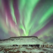 8 best Aurora Borealis in Tampere images on Pinterest