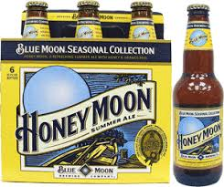 Harvest Pumpkin Ale Blue Moon by Blue Moon Belgian Pale Ale Beerbrosblog