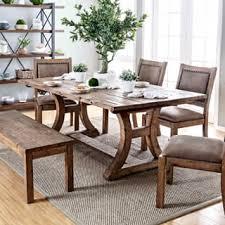 rustic dining room kitchen tables shop the best deals for nov