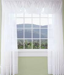 country curtains sheer 10 hem 56 wide panel random ideas