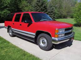 Chevrolet Suburban For Sale - Hemmings Motor News 1982 Chevy Silverado For Sale Google Search Blazers Pinterest 2019 Chevrolet Silverado 1500 First Look More Models Powertrain Chevy C10 Swb Texas Trucks Classics 2017 2500hd Stock Hf129731 Wheelchair Van 1969 Gateway Classic Cars 82sct K10 62 Detoit 1949 Chevygmc Pickup Truck Brothers Parts Silverado Miles Through Time The Crate Motor Guide For 1973 To 2013 Gmcchevy Trucks Chevy Scottsdale Gear Drive Sold Youtube Custom 73 87 New Member 85 Swb Gmc Squarebody Short Bed Hot Rod Shop 57l 350 V8 700r4