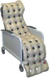 Geri Chair Recliner Cushion Geo Wave shop chair pads mckesson medical surgical