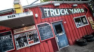 Texas Truck Yard