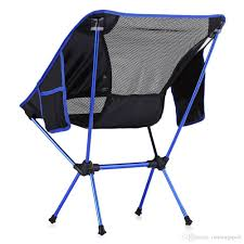 Portable Ultralight Heavy Duty Folding Chair For Outdoor Activities Picnic  600D Oxford Cloth Aluminium Fishing Free Shipping VB Ez Folding Chair Offwhite Knightsbridge Chairs Set Of 2 Lucite Afford Extra Comfort And Space Plastic Playseat Challenge Adams Manufacturing Quikfold White Blue Padded Club Wedo Zero Gravity Recling Folditure The Art Saving