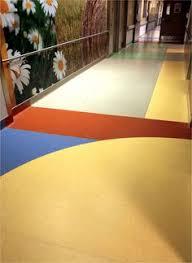 Mondo Rubber Flooring Italy by Children U0027s Hospital Mondo Harmoni Design Mondo Contract